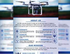 #7 for Simple Flier - Drone Company by nayangazi987