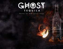 #14 for Bring Ghost Tequila to life in a hypothetical poster by DigitalDefect
