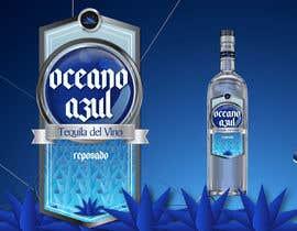 #9 , Design a (fermented) Tequila Bottle Label 来自 lagvilla13