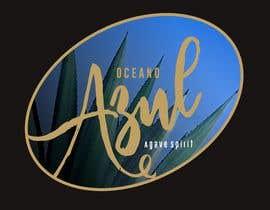 #43 , Design a (fermented) Tequila Bottle Label 来自 rabin610