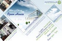 Graphic Design Entri Peraduan #32 for Graphic Design for APEX Business Centers - Create an Invitation