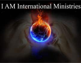 #26 for I AM International Ministries by naythontio