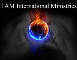 #28 for I AM International Ministries by naythontio