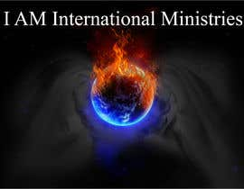 #30 for I AM International Ministries by naythontio