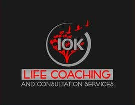 #1076 for Modern Logo for 10K Life Coach and Consulting Services by azizur247