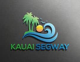 #385 for Kauai Segway Logo by ahsanh374