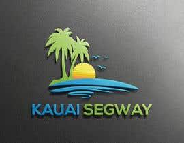 #387 for Kauai Segway Logo by ahsanh374