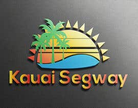 #358 for Kauai Segway Logo by Rubel88D