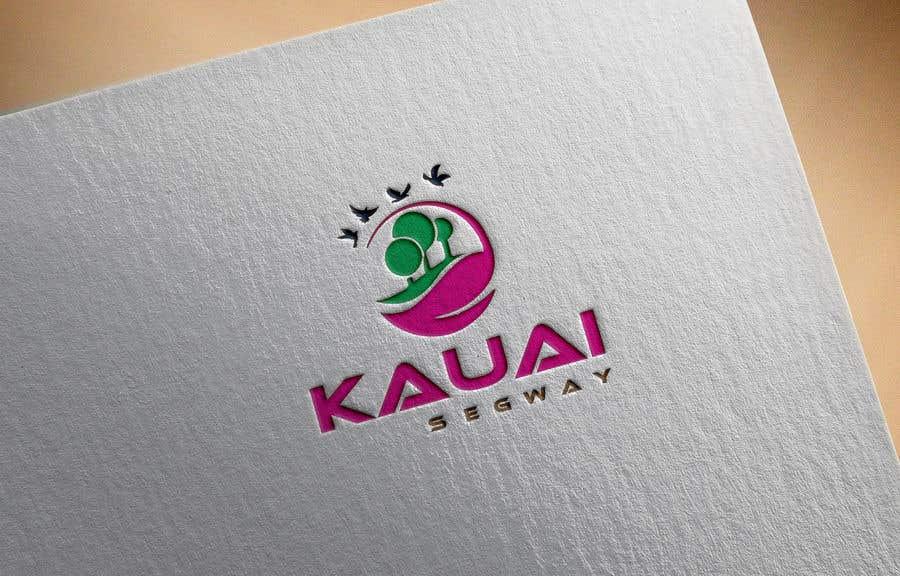 Contest Entry #343 for Kauai Segway Logo
