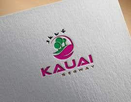 #343 for Kauai Segway Logo by logo69master