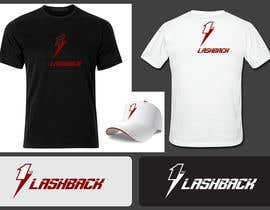 nº 67 pour T-shirt Design for LashBack, LLC par IIDoberManII