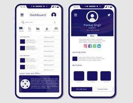 #8 , Design an App Mockup 来自 pankajneoarks