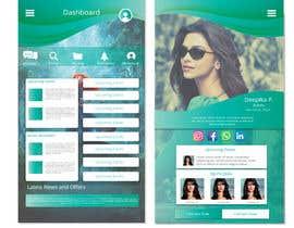 #9 , Design an App Mockup 来自 pankajneoarks