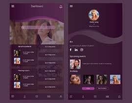 #13 , Design an App Mockup 来自 kranthi00