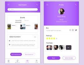#5 , Design an App Mockup 来自 zakimubarakaziz