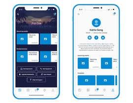 #7 , Design an App Mockup 来自 JulioEdi