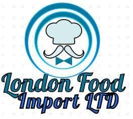 Inscrição nº                                         11                                      do Concurso para                                         Design a Logo for :     LONDON FOOD IMPORTS LTD
