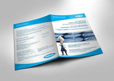 Imagen de                             Criar folheto comercial para pro...