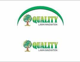 #18 Logo for a commercial lawn service company részére piter25 által