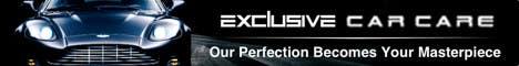 Bài tham dự cuộc thi #392 cho Banner Ad Design for Exclusive Car Care