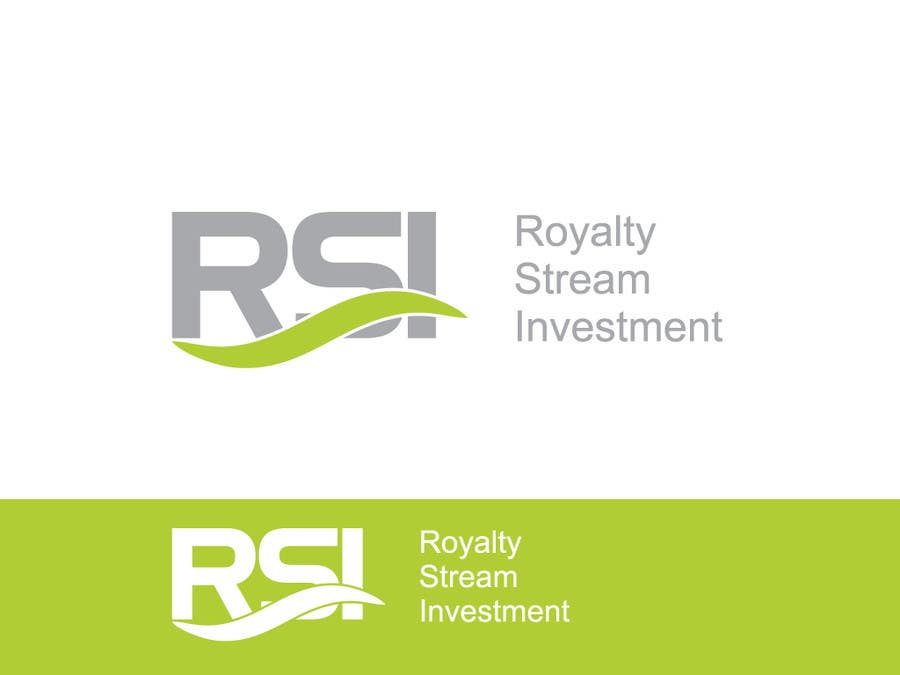 #27 for Logo Design for Royalty Stream Investments by winarto2012