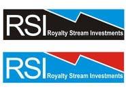 Logo Design for Royalty Stream Investments için Graphic Design14 No.lu Yarışma Girdisi