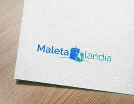 #105 for Design Logo and Site Icon for Maletalandia by DavidRaffin