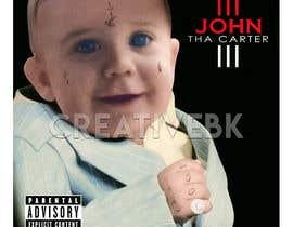 #17 untuk Photoshop My Baby Picture Existing Album Art oleh creativebk