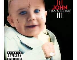 #33 untuk Photoshop My Baby Picture Existing Album Art oleh creativebk