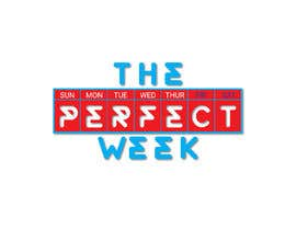 "#132 for Design a Logo: ""The Perfect Week"" by sarwarsaru9"