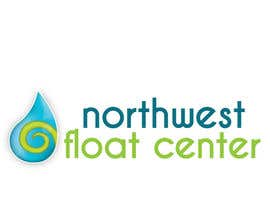 nº 166 pour Logo Design for Northwest Float Center par Designsthatshine