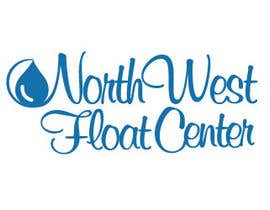 nº 527 pour Logo Design for Northwest Float Center par imanhosseini