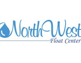 #497 untuk Logo Design for Northwest Float Center oleh imanhosseini