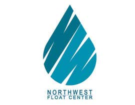 #159 cho Logo Design for Northwest Float Center bởi Drafix