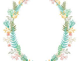 #1 для Indian Luxury Wedding Card/ Mehndi/ Henna Night / Valima Card Design від Nasrabdella