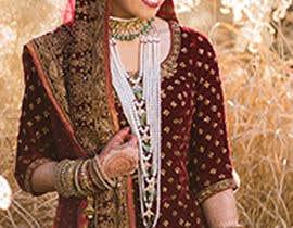 #2 , INDIAN Wedding BRIDE & GROOM Caricatures - FUNNY/ELEGANT Illustrations 来自 emanadel96