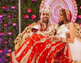 #11 , INDIAN Wedding BRIDE & GROOM Caricatures - FUNNY/ELEGANT Illustrations 来自 BayuZulkarnain