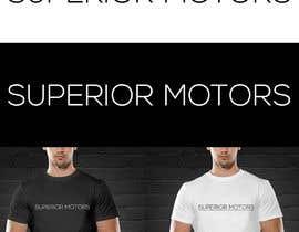 Nro 198 kilpailuun Simple Tshirt -design käyttäjältä carlasader1