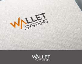 #85 for Design a logo for wallet.systems by mamunfaruk