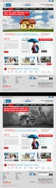 Miniatura da Inscrição nº 30 do Concurso para Website Design for All Star Roofing