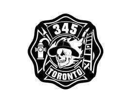 #14 for Redesign Fire Department Logo by gyhrt78