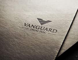 #552 for Vanguard Legal Law Firm Logo Design by printpack228