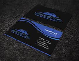 #101 for Create business card and thank you card. by mahmudkhan44
