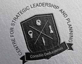 #8 for Center for Strategic Leadership and Planning by awesome94