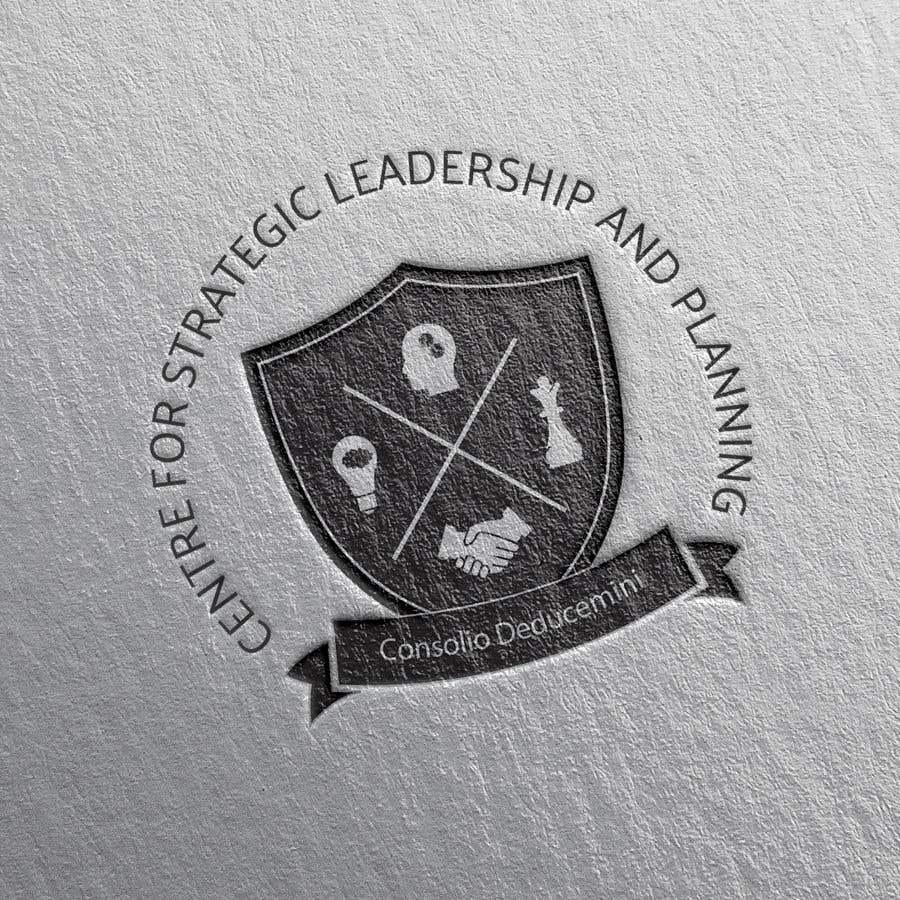 Bài tham dự cuộc thi #9 cho Center for Strategic Leadership and Planning