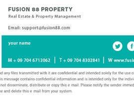 Nro 87 kilpailuun Branding Package For New Real Estate Company käyttäjältä Abdullah6959