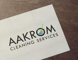 #87 cho Cleaning Logo bởi Beena111