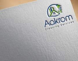 #254 cho Cleaning Logo bởi Alax001