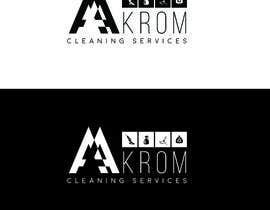 #256 cho Cleaning Logo bởi kesnielcasey