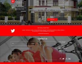 nawab236089 tarafından Build A Website için no 14